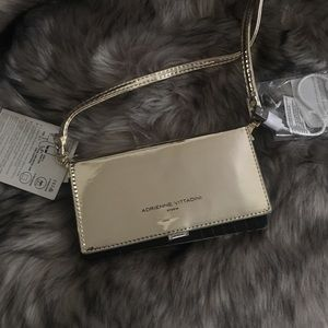 TRENDY charge crossbody wallet